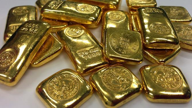 Goldpreise Corona